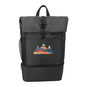 "NBN Whitby Insulated 15"" Computer Backpack"
